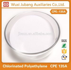 Chlorinated Polyethylene,cpe135a for plastics,rubbers etc.