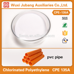 Cpe135, ajuda à transformação, fábrica  fabricante  para tubo de pvc