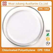 En plastique impact modificateur, Cpe135a, Prix concurrentiel, Plaque de pvc
