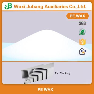 Polyethylene Wax for PVC Trunking