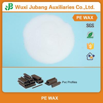 PE Wax for PVC Profiles