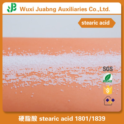 Stearic Acid for PVC Pipe Hose Factory