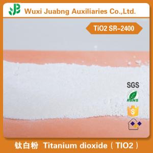 Titanium Dioxide TiO2 for Pipe