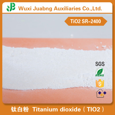 Titanium Dioxide for Antioxidant PVC Pipe