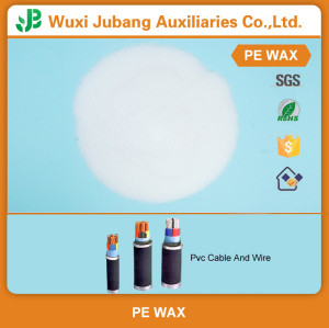 PE Wax with flowability for PVC Cable and Wire