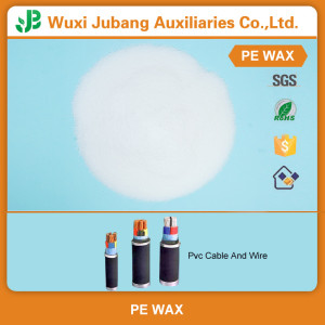 High Melting Point China PE Wax for PVC Cable and Wire