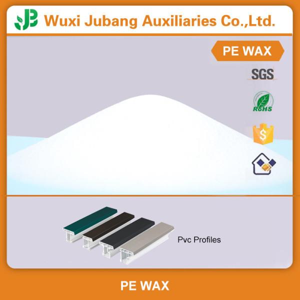 White powder PE Wax for PVC Profiles Manufacturer