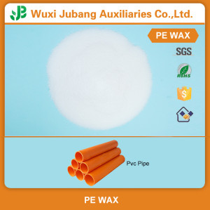 Polyethylene PE Wax for PVC Water Supply Pipe in China