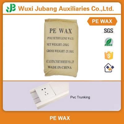Good external lubricity Polyethylene wax for PVC Trunking
