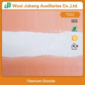 Titanium Dioxide Pigment TiO2 for PVC Pipe