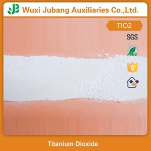 Eco-friendly Powder Titanium Dioxide