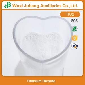 Chinese Titanium Dioxide for Paint Manufacturers