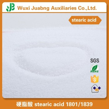 Good quality and good price Stearic Acid for PVC pipe