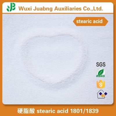 First Class Stearic Acid Manufacturer for PVC Pipe to Vietnam