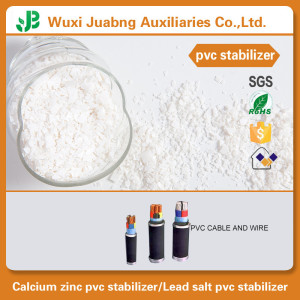 PVC Lead Stalt Stabilizer Manufacturer for Cable and Wire