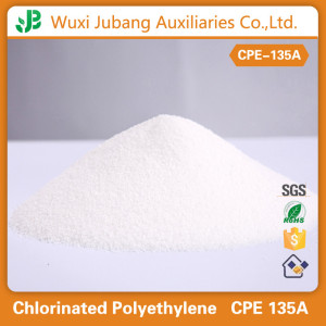 Chemical Auxiliary Agents/CPE135 Produce PVC Board with Age Resistance