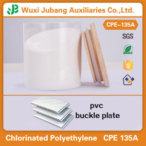 CPE 135A Resin for PVC Buckle Plate