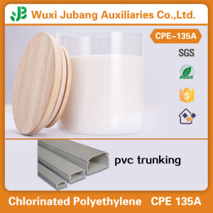 Trunking Chlorinated Polyethylene