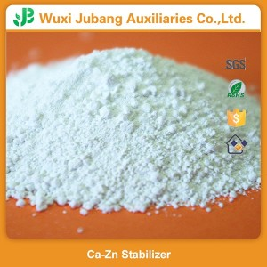 Enviromental Stabilizer without Lead Chinese Manufacturer