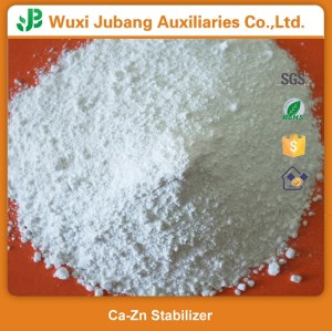 Ca-Zn Stabilizer for PVC Plastic Seal