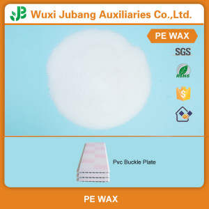 Hot Sale Buckle Plate Raw material PE Wax from China