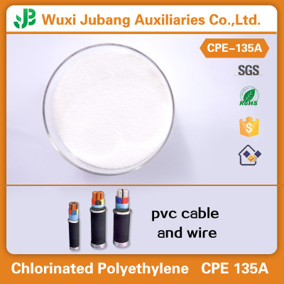 Cable and Wire Material CPE 135A Powder