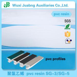 K67 PVC Resin SG5 for PVC Profiles