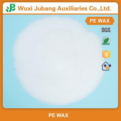 White PE Wax for Plastic