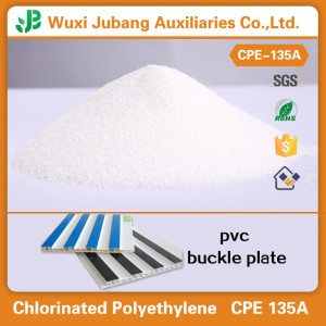 CPE 135A for PVC Buckle Plate Manufacturer