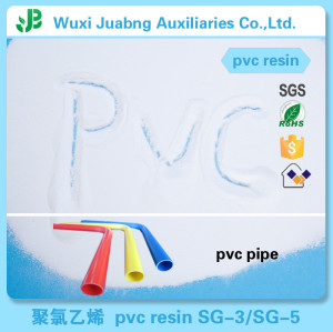 China PVC resin with good flame retardancy