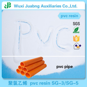 PVC Resin for Water Pipe