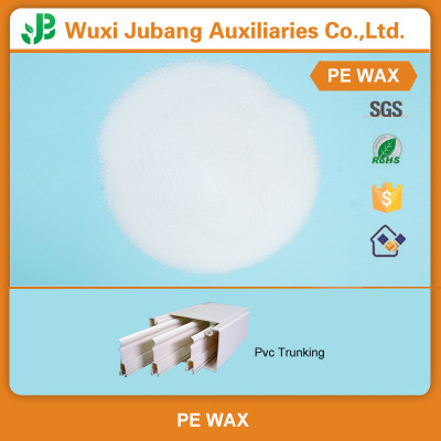 Trunking Raw Material PE Wax