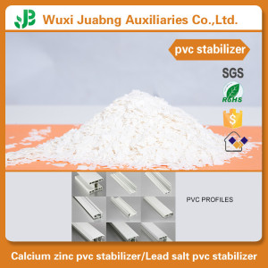 Lead PVC Stabilizer Chemicals for PVC Profiles