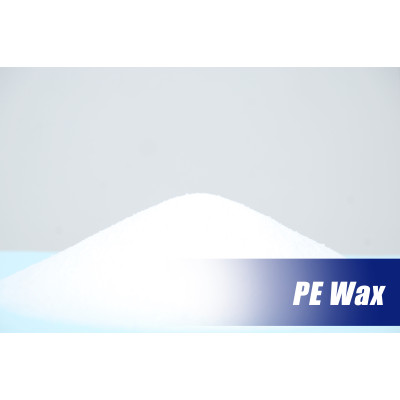 Premium PE Wax lubricant for Plastic Material