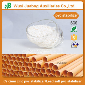 PVC Lead Salt Stabilizer Manufacturer for Turkey PVC Pipe