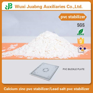 PVC Stabilizer with 28% Lead for pvc Plate