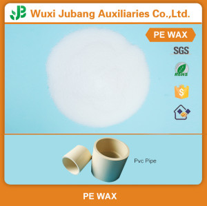 58-60 Melting Point PE Wax for PVC Water Pipe