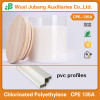 Chlorinated Polyethylene CPE 135A, Impact Modifier, Plastic Additive, Raw Materisl