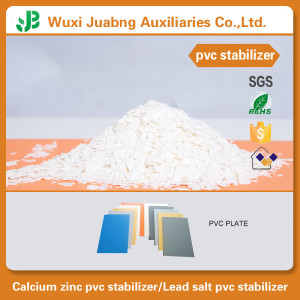 Lead Based Stabilizer for PVC Wall Panel Manufacturer