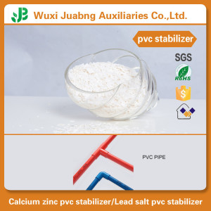 PVC Lead Salt Stabilizer for Indonesia PVC Pipe and Fitting