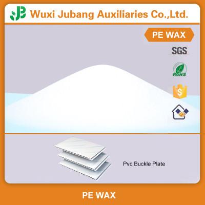 PE Wax Powder for PVC Wall Siding Factory