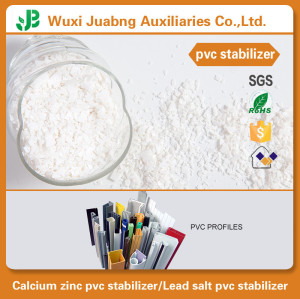PVC Lead Salt Stabilizer for PVC Profiles Factory