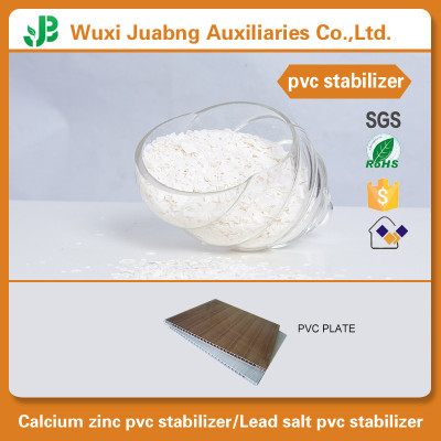 PVC Stabilizer with 28% Lead for PVC Siding