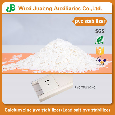 PVC Stabilizer for PVC Trunking