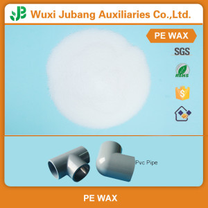 PE Wax Flake with Melting Point for PVC Pipe Fitting