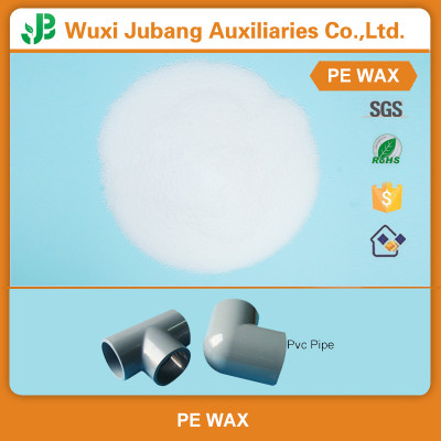 PE Wax Factory with High Melting Point for PVC Siding