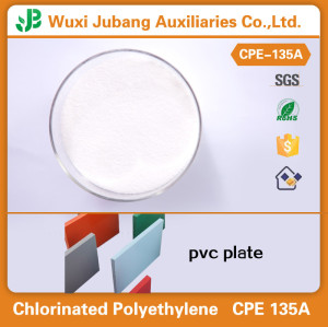CPE 135A Resin for PVC Wall Siding Supplier