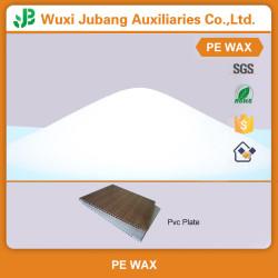 Polyethylene Wax made in China for PVC Wall Slab