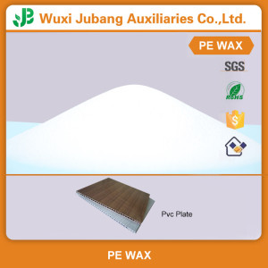 Polyethylene Wax made in China for PVC Wall Slab