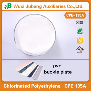 Provide Chlorinated Polyethylene As PVC Wall Board Manufacturer